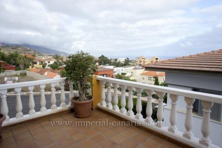 5 Bed  Villa/House for Sale, Puerto de la Cruz, Tenerife - IC-VCH9501 17