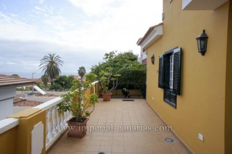 5 Bed  Villa/House for Sale, Puerto de la Cruz, Tenerife - IC-VCH9501 18