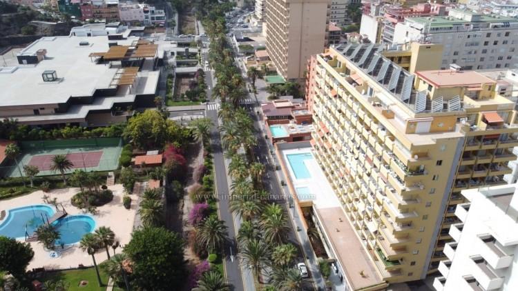 Flat / Apartment to Rent, Puerto de la Cruz, Tenerife - IC-AES9443 1