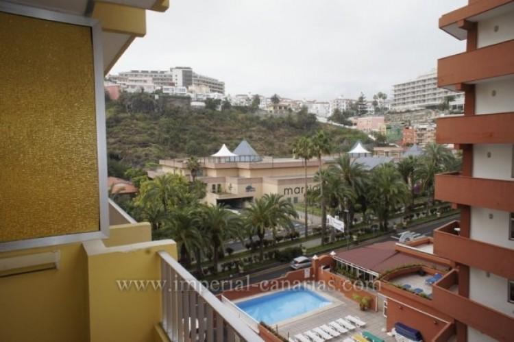 Flat / Apartment to Rent, Puerto de la Cruz, Tenerife - IC-AES9443 2