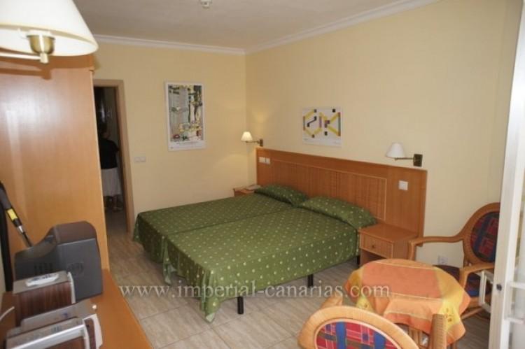 Flat / Apartment to Rent, Puerto de la Cruz, Tenerife - IC-AES9443 3