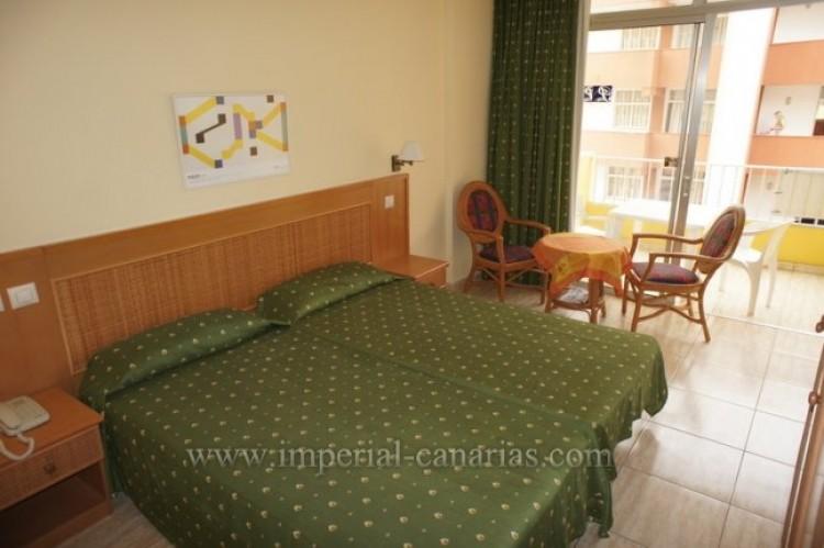 Flat / Apartment to Rent, Puerto de la Cruz, Tenerife - IC-AES9443 4