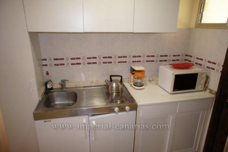 Flat / Apartment to Rent, Puerto de la Cruz, Tenerife - IC-AES9443 5