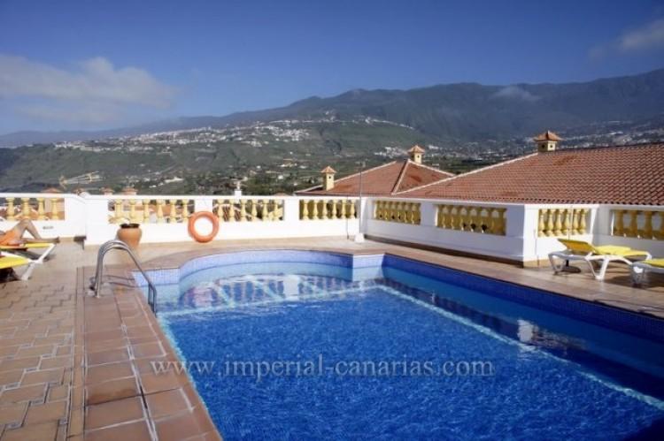2 Bed  Flat / Apartment for Sale, Puerto de la Cruz, Tenerife - IC-VPI9399 7