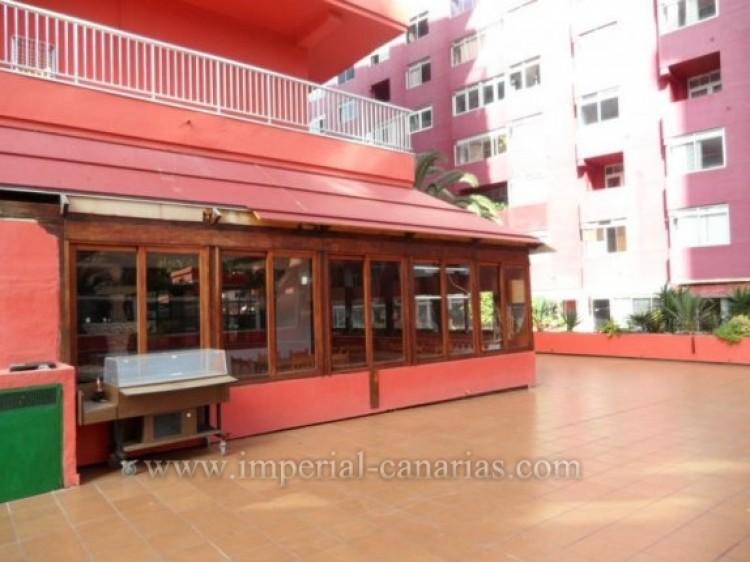 Commercial for Sale, Puerto de la Cruz, Tenerife - IC-VLO9325 1