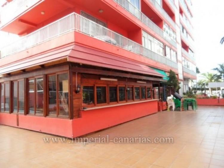 Commercial for Sale, Puerto de la Cruz, Tenerife - IC-VLO9325 2