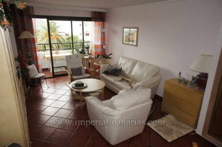1 Bed  Flat / Apartment for Sale, Puerto de la Cruz, Tenerife - IC-VAP9309 1