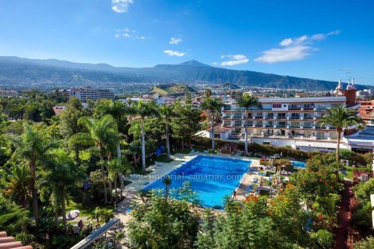 1 Bed  Flat / Apartment for Sale, Puerto de la Cruz, Tenerife - IC-VAP9309 10