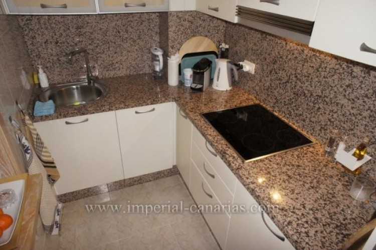 1 Bed  Flat / Apartment for Sale, Puerto de la Cruz, Tenerife - IC-VAP9309 4