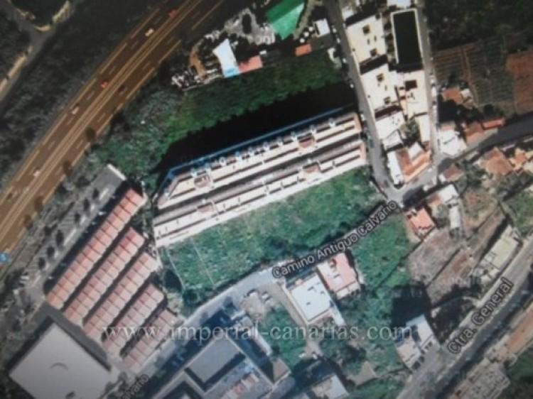 Land for Sale, Santa Ursula, Tenerife - IC-VTU9300 1