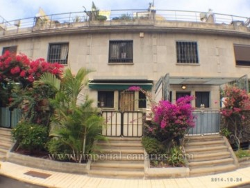 2 Bed  Villa/House to Rent, Puerto de la Cruz, Tenerife - IC-AAD9264