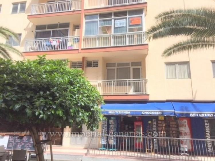 4 Bed  Flat / Apartment for Sale, Puerto de la Cruz, Tenerife - IC-VPI9260 11