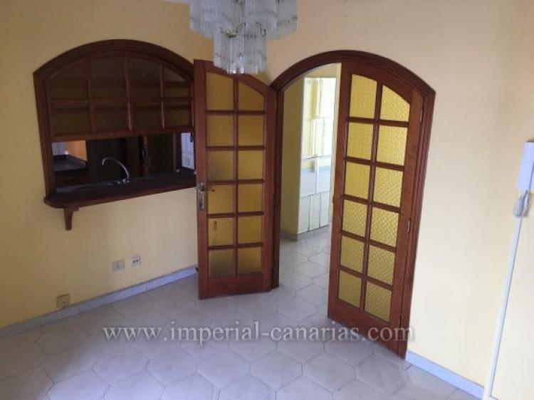 4 Bed  Flat / Apartment for Sale, Puerto de la Cruz, Tenerife - IC-VPI9260 12