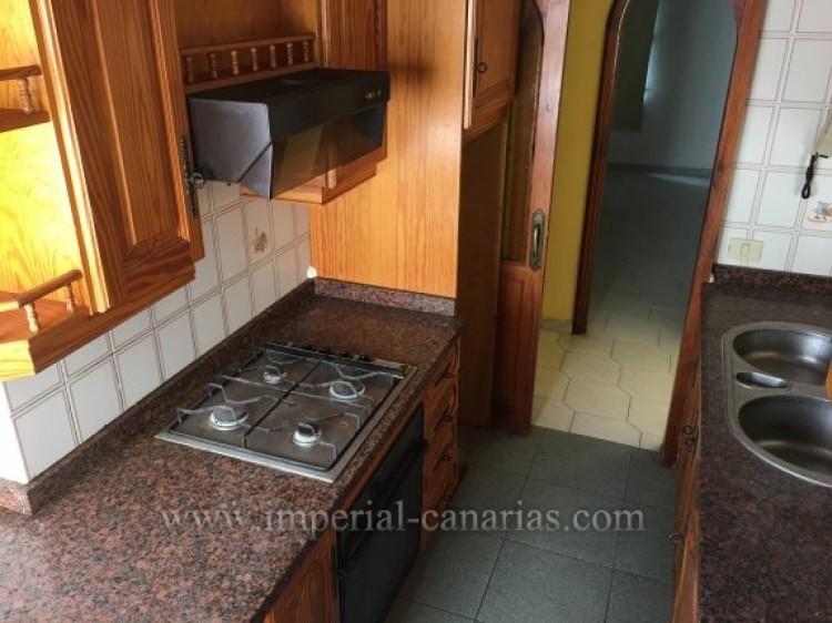 4 Bed  Flat / Apartment for Sale, Puerto de la Cruz, Tenerife - IC-VPI9260 16