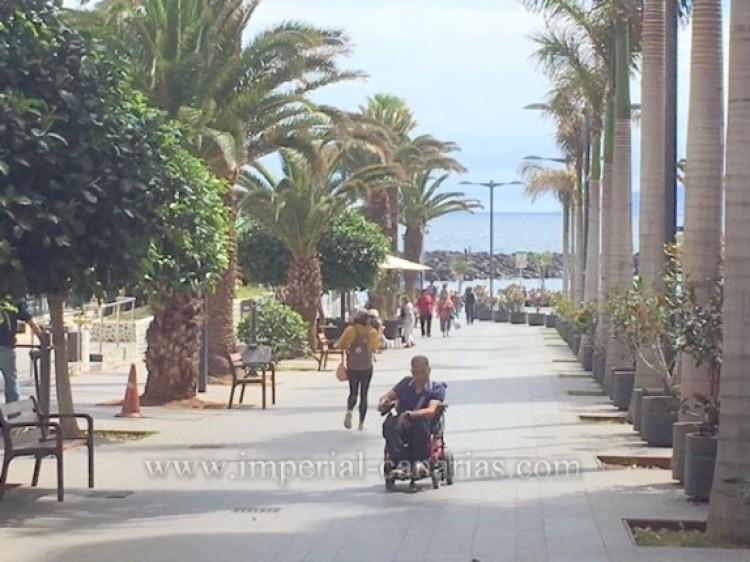 4 Bed  Flat / Apartment for Sale, Puerto de la Cruz, Tenerife - IC-VPI9260 3