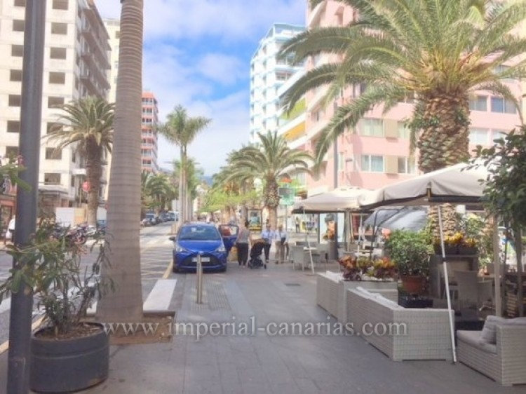 4 Bed  Flat / Apartment for Sale, Puerto de la Cruz, Tenerife - IC-VPI9260 4