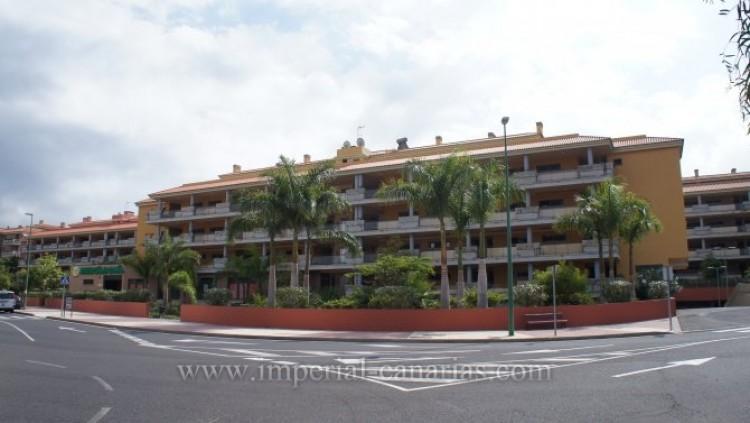 2 Bed  Flat / Apartment for Sale, Puerto de la Cruz, Tenerife - IC-VAP9233 2