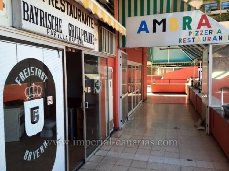 Commercial for Sale, Puerto de la Cruz, Tenerife - IC-VLO9211 1