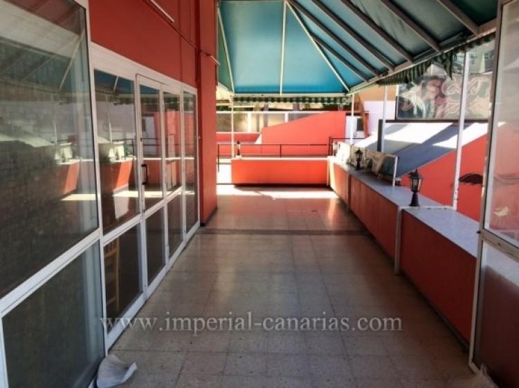 Commercial for Sale, Puerto de la Cruz, Tenerife - IC-VLO9212 1