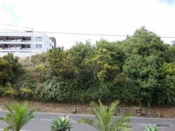 Land for Sale, Tegueste, Tenerife - IC-VTU9159