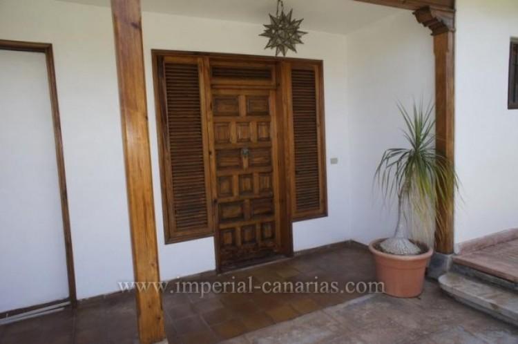 4 Bed  Villa/House for Sale, Puerto de la Cruz, Tenerife - IC-VCH9133 4