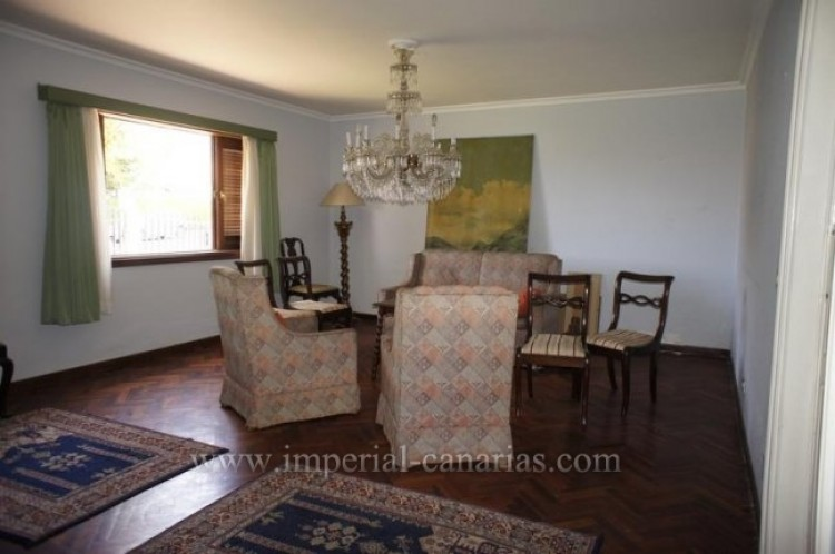 4 Bed  Villa/House for Sale, Puerto de la Cruz, Tenerife - IC-VCH9133 6