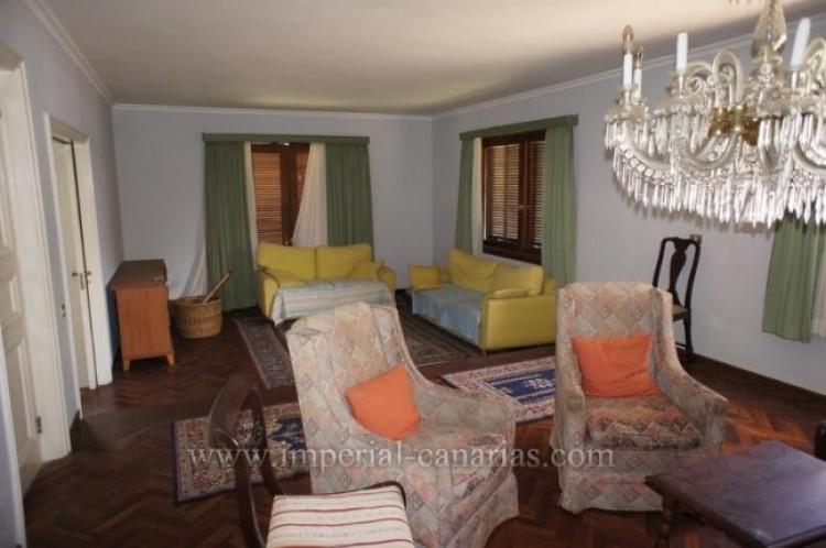 4 Bed  Villa/House for Sale, Puerto de la Cruz, Tenerife - IC-VCH9133 7