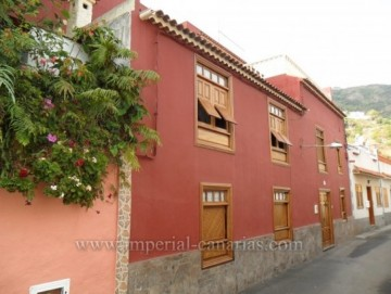 5 Bed  Villa/House for Sale, Icod de los Vinos, Tenerife - IC-VCH9064