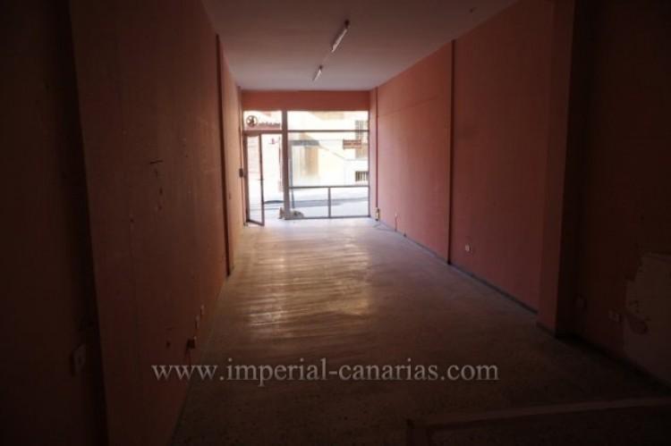Commercial to Rent, Puerto de la Cruz, Tenerife - IC-ALO8914 4