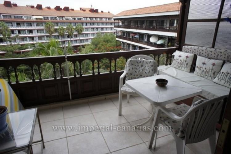 Flat / Apartment to Rent, Puerto de la Cruz, Tenerife - IC-AES8912 2