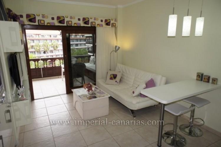 Flat / Apartment to Rent, Puerto de la Cruz, Tenerife - IC-AES8912 3