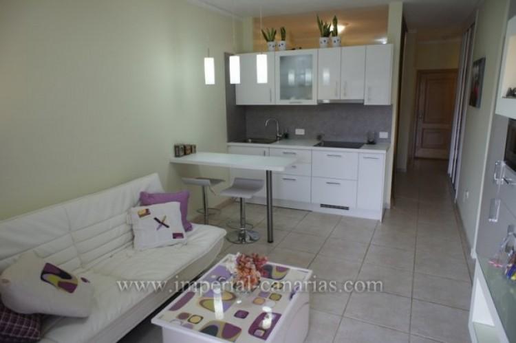 Flat / Apartment to Rent, Puerto de la Cruz, Tenerife - IC-AES8912 4