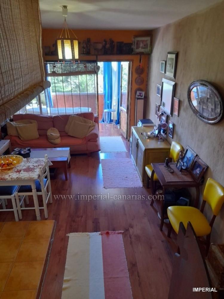 2 Bed  Villa/House for Sale, Puerto de la Cruz, Tenerife - IC-VPI8799 1