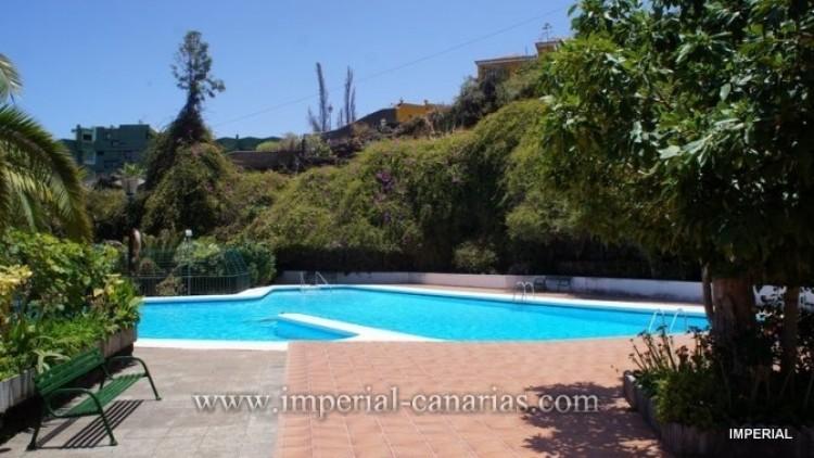 2 Bed  Villa/House for Sale, Puerto de la Cruz, Tenerife - IC-VPI8799 11