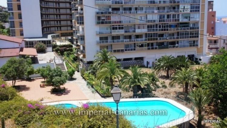 2 Bed  Villa/House for Sale, Puerto de la Cruz, Tenerife - IC-VPI8799 12