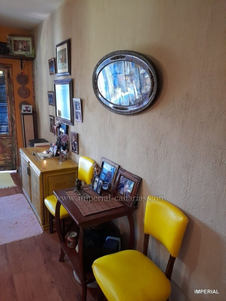 2 Bed  Villa/House for Sale, Puerto de la Cruz, Tenerife - IC-VPI8799 3