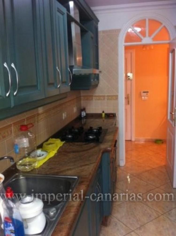 3 Bed  Flat / Apartment for Sale, Puerto de la Cruz, Tenerife - IC-VPI8795 7