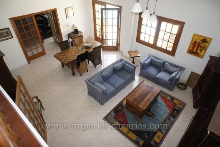 5 Bed  Villa/House for Sale, Puerto de la Cruz, Tenerife - IC-VCH8741 15