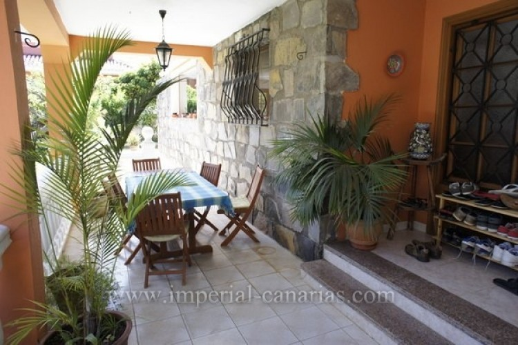5 Bed  Villa/House for Sale, Puerto de la Cruz, Tenerife - IC-VCH8741 4