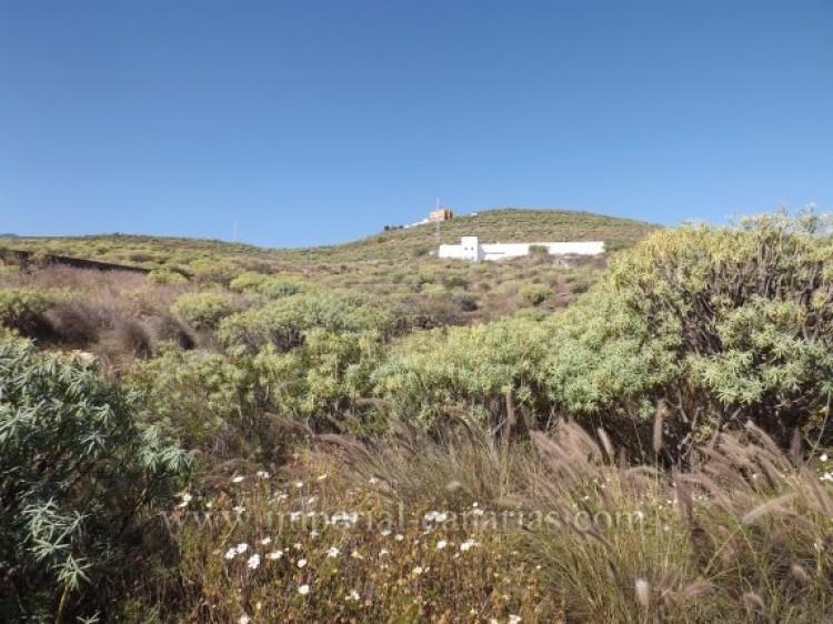 Land for Sale, El Rosario, Tenerife - IC-VTU8726 2
