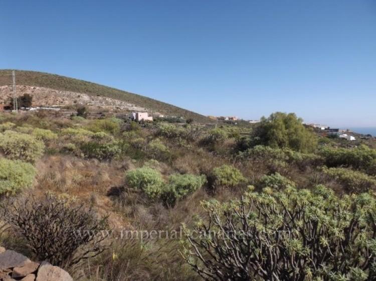 Land for Sale, El Rosario, Tenerife - IC-VTU8726 4