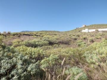 Land for Sale, El Rosario, Tenerife - IC-VTU8726