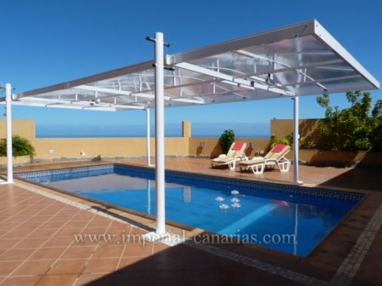4 Bed  Villa/House for Sale, Tacoronte, Tenerife - IC-VCH8630 14