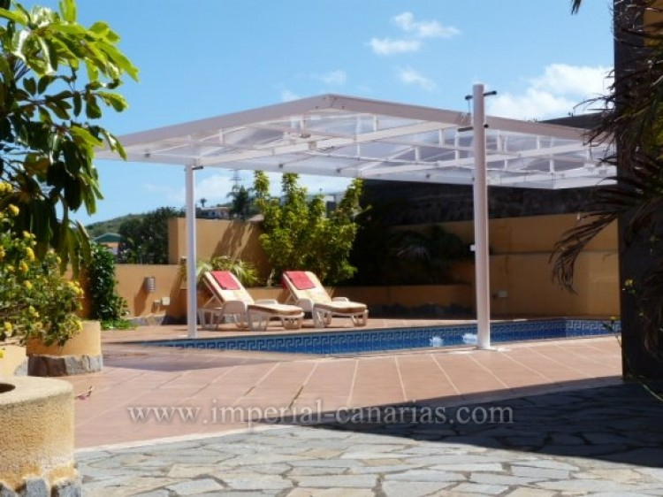 4 Bed  Villa/House for Sale, Tacoronte, Tenerife - IC-VCH8630 18