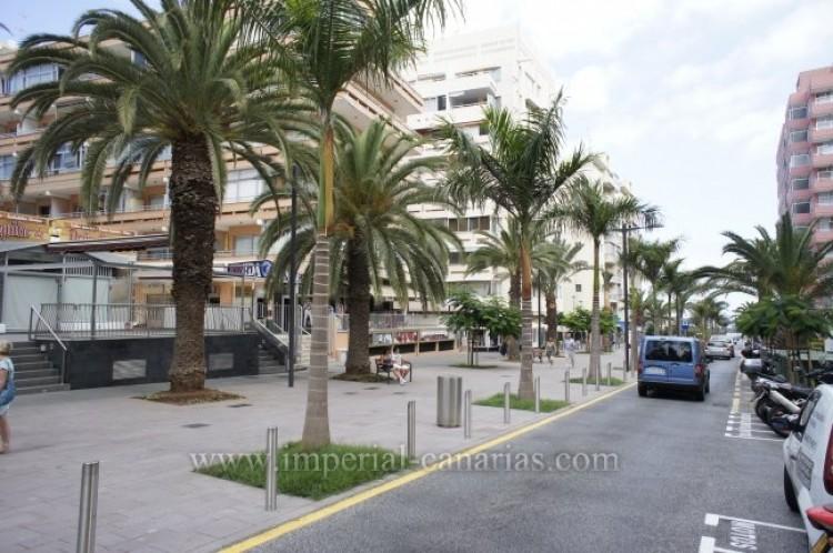 Commercial for Sale, Puerto de la Cruz, Tenerife - IC-VLO8542 1