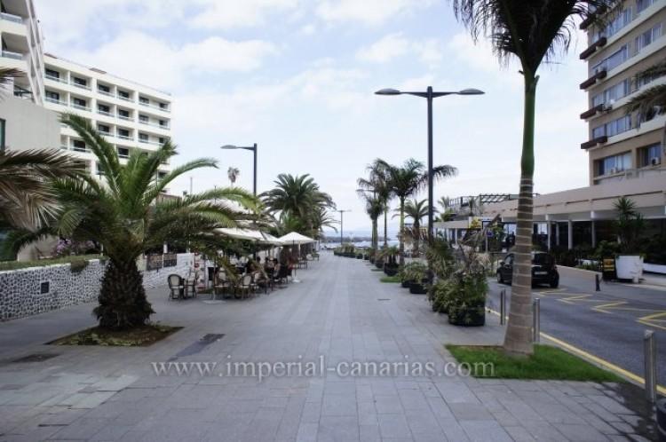 Commercial for Sale, Puerto de la Cruz, Tenerife - IC-VLO8542 2