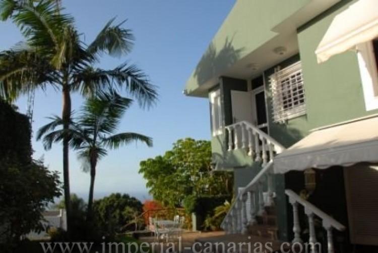 4 Bed  Villa/House for Sale, El Sauzal, Tenerife - IC-VCH8411 3