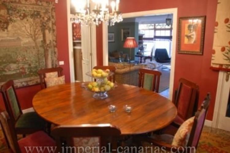4 Bed  Villa/House for Sale, El Sauzal, Tenerife - IC-VCH8411 4