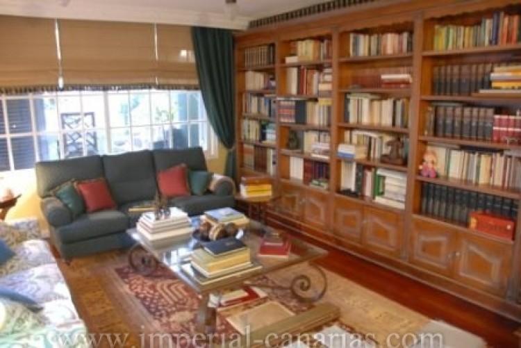 4 Bed  Villa/House for Sale, El Sauzal, Tenerife - IC-VCH8411 9