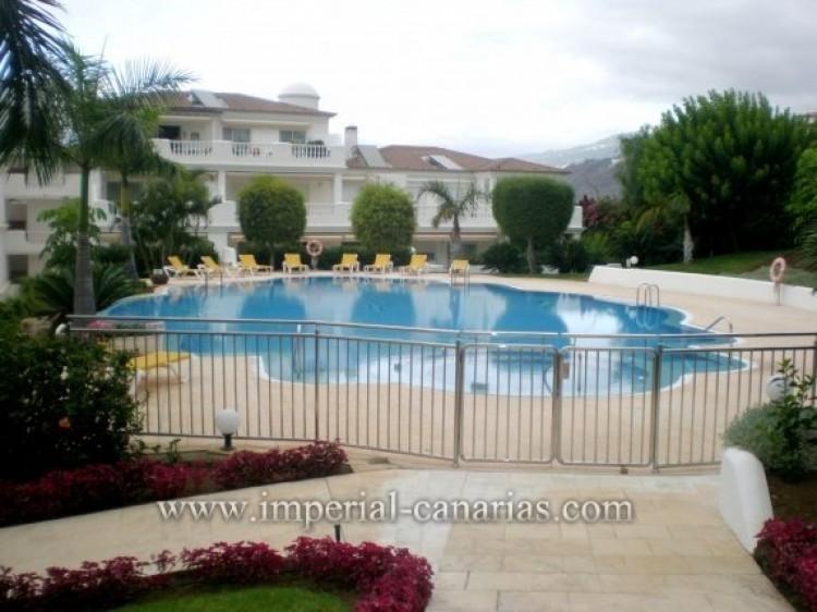 1 Bed  Flat / Apartment to Rent, Puerto de la Cruz, Tenerife - IC-AAP8292 2
